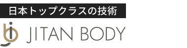 「JITAN BODY整体院 吉祥寺」 ロゴ